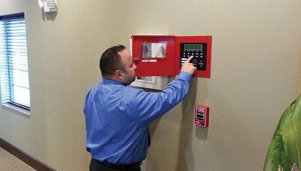 hotel-fire-safety-alarm-dallas-texas