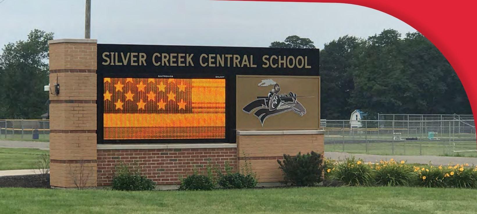 silver creek school fire alarm case study